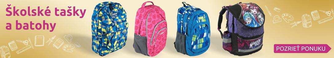 skolske tasky