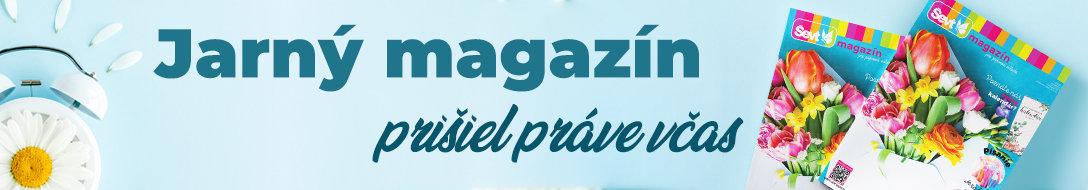 jarný magazín 2020