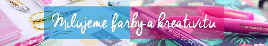Farby a kreativita